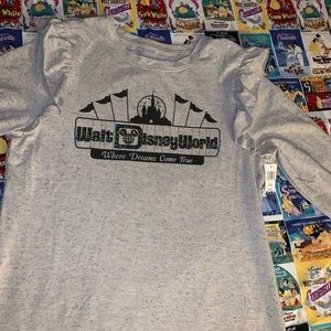 Walt Disney World rhinestones Shirt